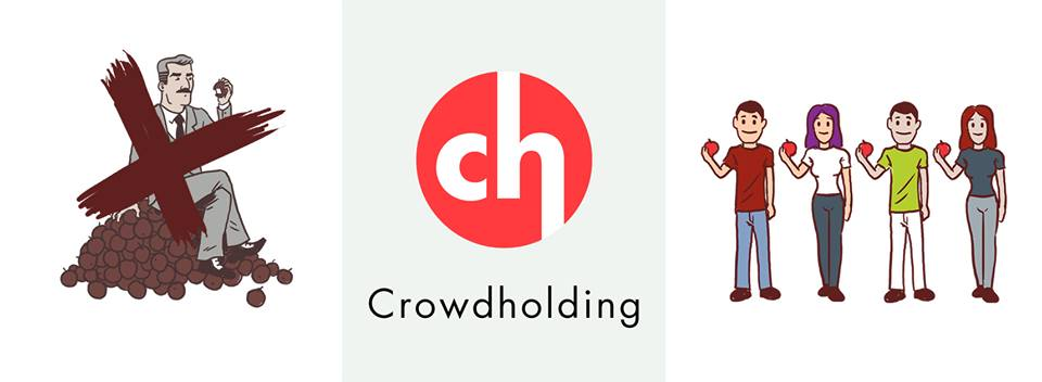 Crowdhold your idea!