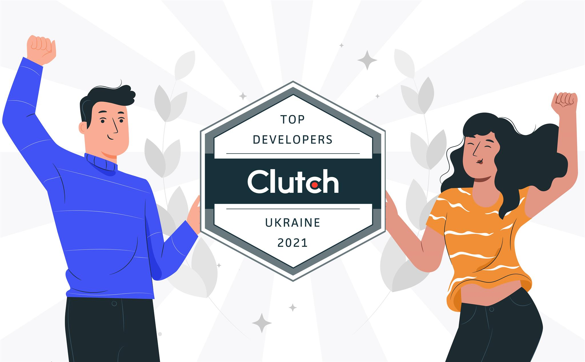 Again, Gera-IT is among Top Web Developers