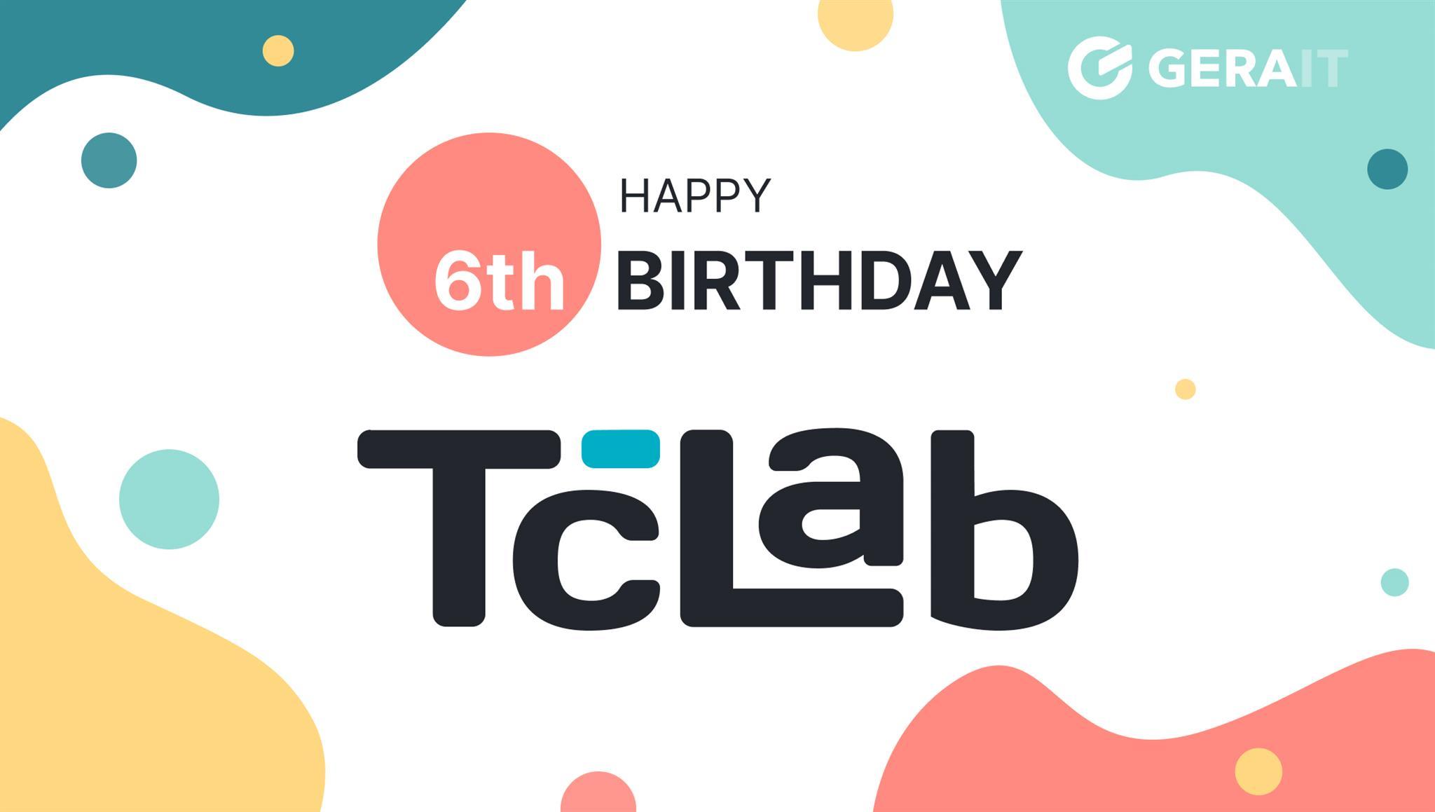 TestCaseLab turned 6 years