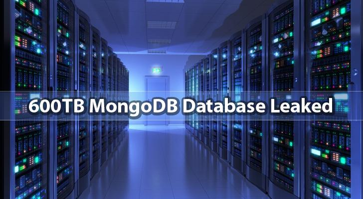 MongoDB-Gera