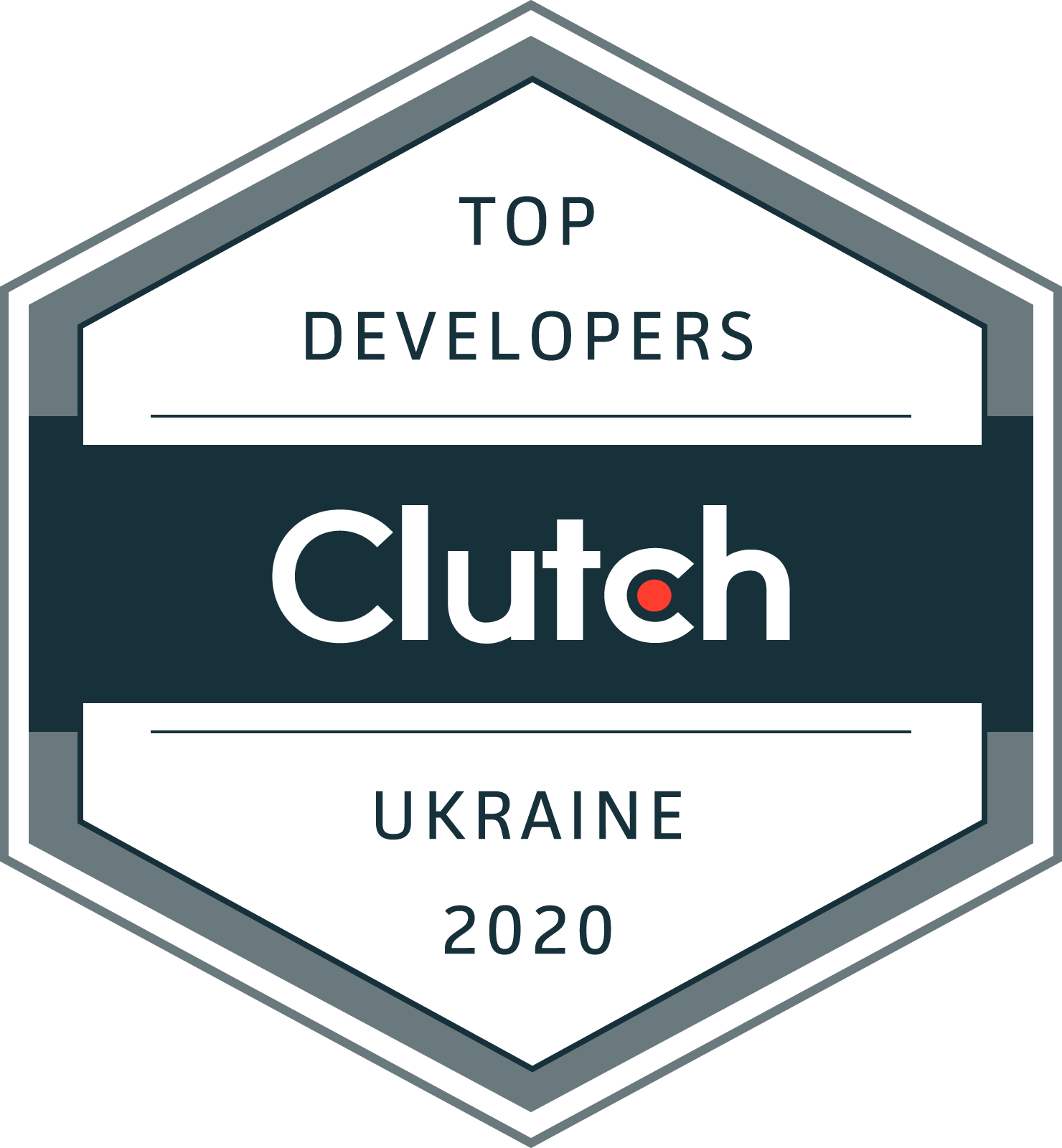 Clutch Recognizes Gera-IT Amongst Ukraine's top Developers for 2020