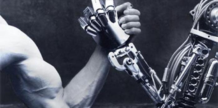 Human vs AI - Gera-IT