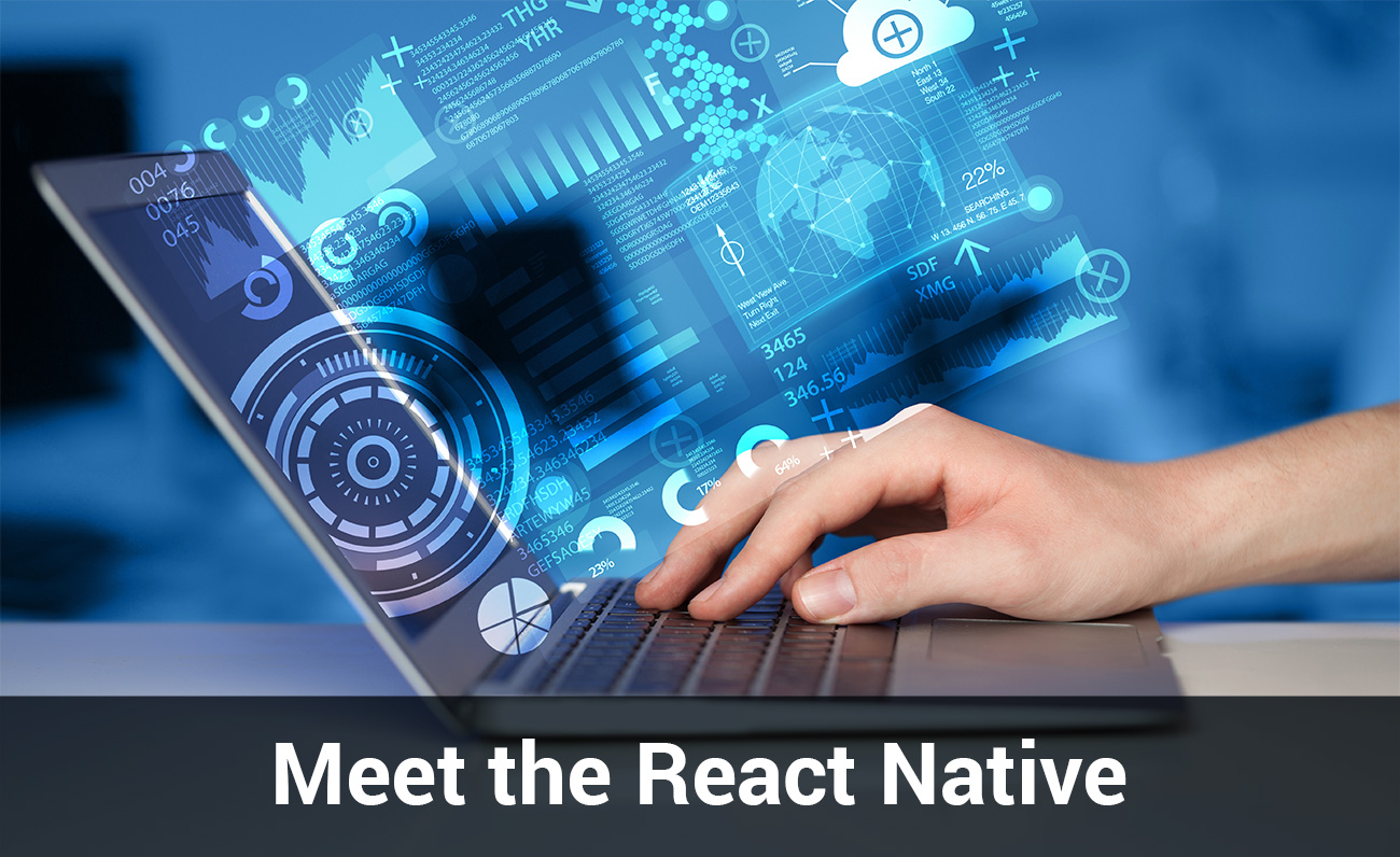 Meet the React Native