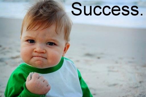 Success Story: ReadingWise Team hits the BETT!